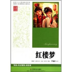红楼梦(专家名师导读版)