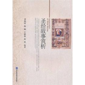 正版二手圣经故事赏析9787811348941