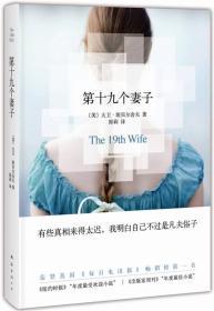 第十九个妻子(2013年版)