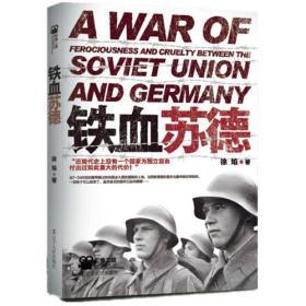 影像二战——铁血苏德