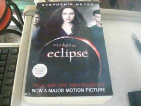 The Twilight Saga: Eclipse (Movie Tie-In)[暮光之城3:月食]