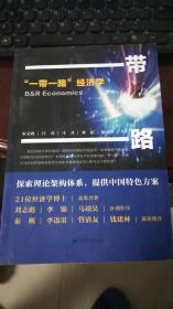 """""""一带一路"""" 经济学"""