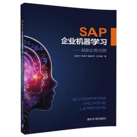 SAP企业机器学习——赋能业务创新