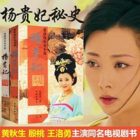 杨贵妃秘史(全两册)