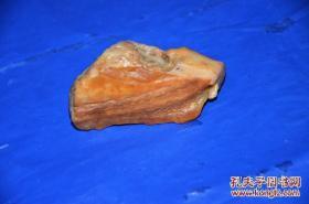 天然原石 奇石   象形石 肉石 (猪肉石) 6*3*2.8