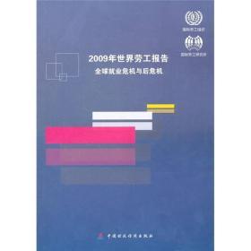 2009年世界劳工报告