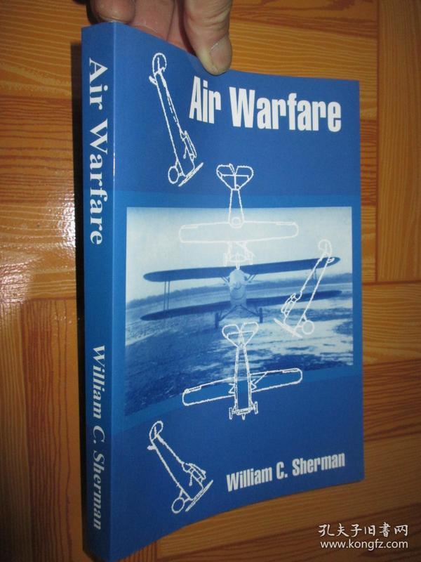 Air Warfare       【详见图】