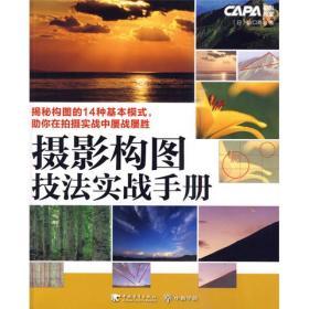 摄影构图技法实战手册
