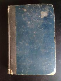 英文原版:Divergent Series(发散集数)1949年精装版,国立云南大学数学系藏书