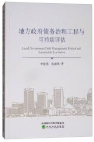 地方政府债务治理工程与可持续评估