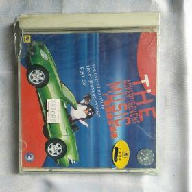 广告歌曲全球通2  CD  碟子