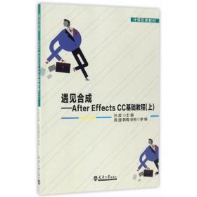 遇见合成——After Effects CC基础教程(上)