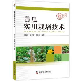 黄瓜实用栽培技术