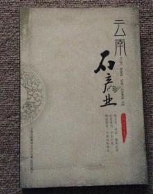 云南石产业
