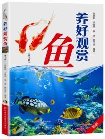 养好观赏鱼(第二版)