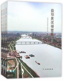 益阳黄泥湖楚墓(全三册)