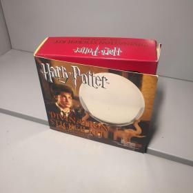 Harry Potter Divination Crystal Ball Sticker Kit 哈利波特-占卜球 9780762430109   全新原装盒如图【书+占卜球】