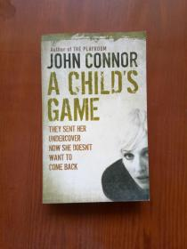A Childs Game(John Connor) 英文原版