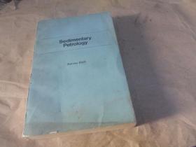 Sedimentary Petyology (沉积岩石学)英文版   Harvey Blatt 著