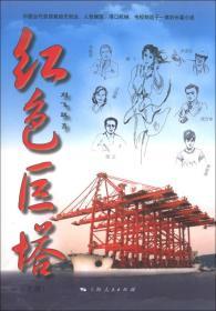 红色巨塔(下册)