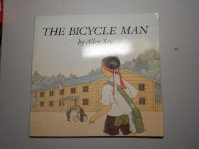 英文原版:《骑自行车的人》