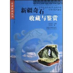 走进新疆丛书 新疆奇石收藏与鉴赏
