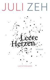 德文 德语小说 Leere Herzen 朱丽·泽 德国原版 精装硬皮 2017年最新