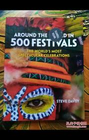 AROUND THE WORLDIN 500 FESTIVALS