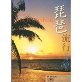新书--琵琶流行金曲99首