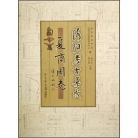 洛阳考古集成·夏商周卷