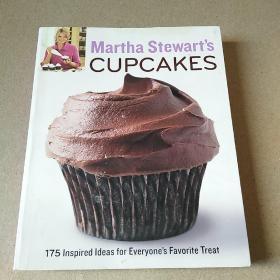 Martha Stewarts Cupcakes