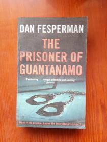 The Prisoner of Guantanamo 关塔那摩的囚犯