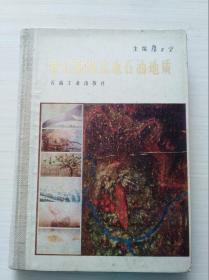松辽陆相盆地石油地质 (16开,精装本)【品如图】