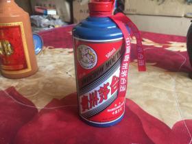 贵州茅台酒 空酒瓶子