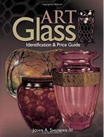 Art Glass: Identification & Price Guide