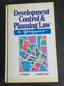 Development  Control& Planning Law