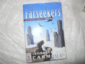 The Farseekers: The Obernewtyn Chronicles - Book Two