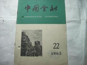 中国金融1965.20