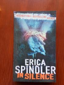 寂静 In Silence(Erica Spindler) 英文原版