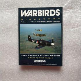 WARBIRDS DIRECTORY