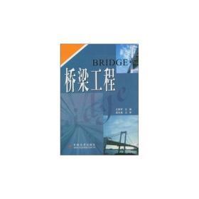 桥梁工程 王解军 9787811058864