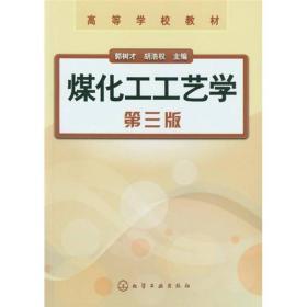 煤化工工艺学(3版)