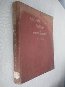 ARCHITECTURAL DESIGN—PICKERING