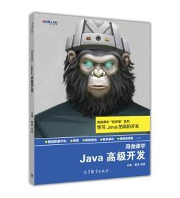 Java高级开发