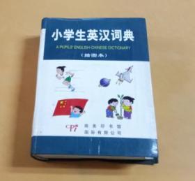 小学生英汉词典(插图本)