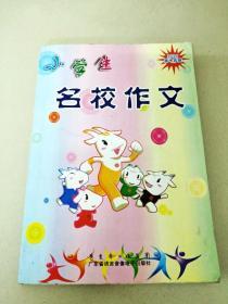 DR120319 小学生名校作文·2010第十五辑