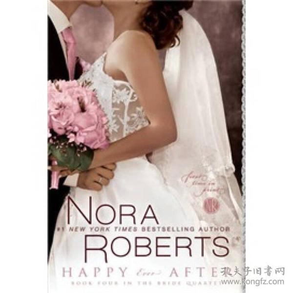 HappyEverAfter:BookFourintheBrideQuartet