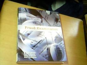 Fraud  Examination(审计)【全英文班】