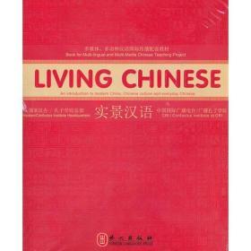 国家汉办孔子学院·实景汉语