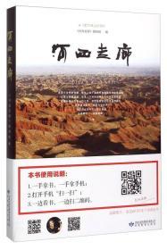 河西走廊(CCTV纪录片图书)